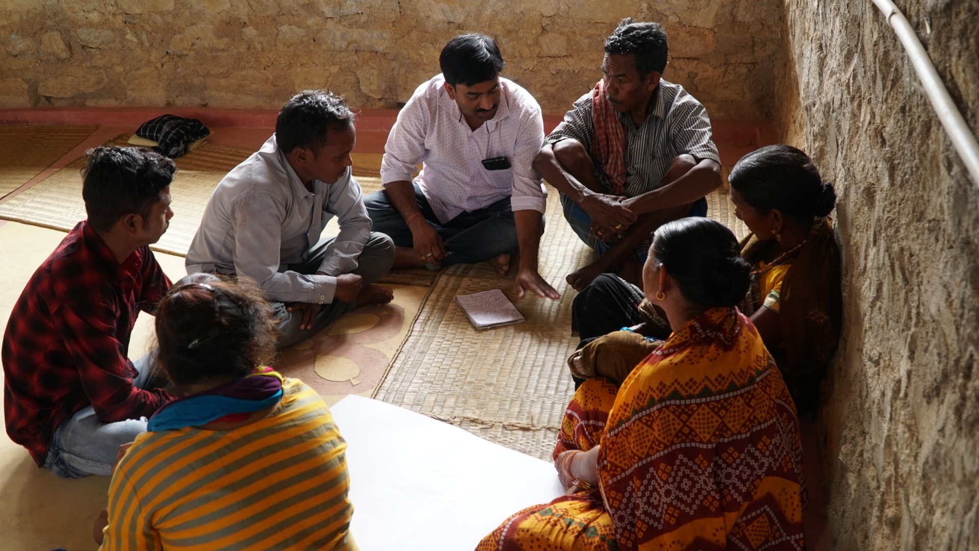 Participatory Learning & Action – Linking Agriculture & Natural Resources with Nutrition (PLA-LANN)